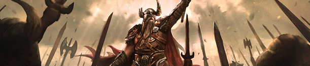 Elder Scrolls Online Skills