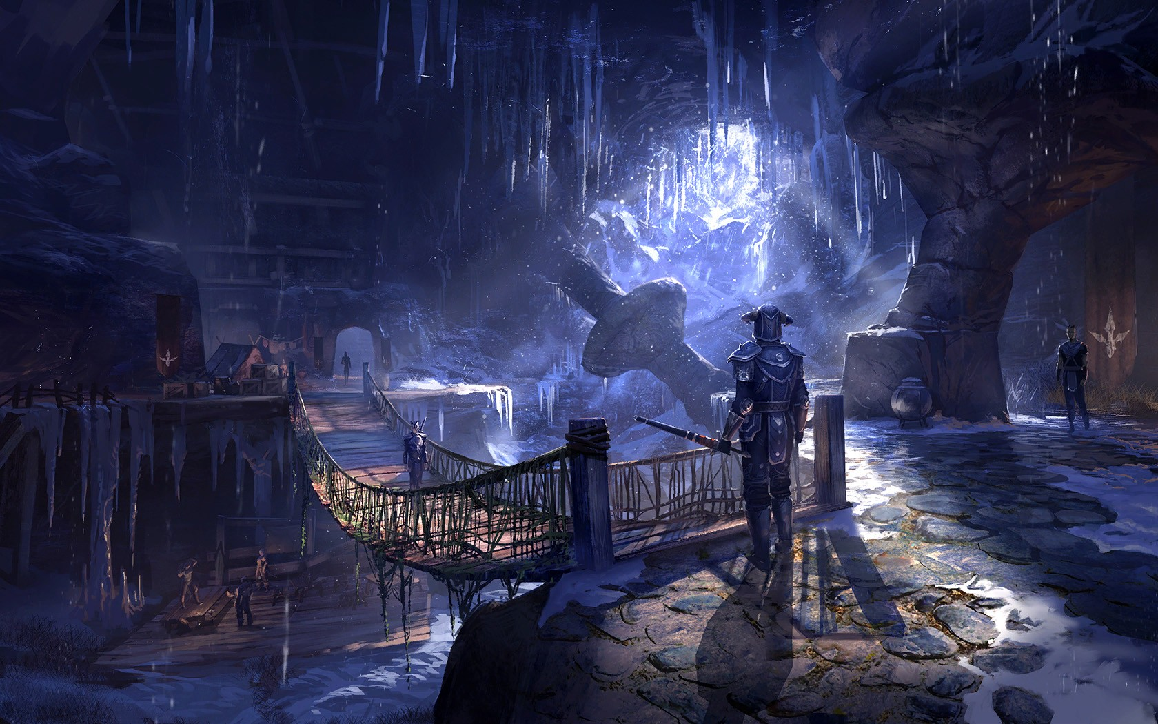 eso new player guide 2017