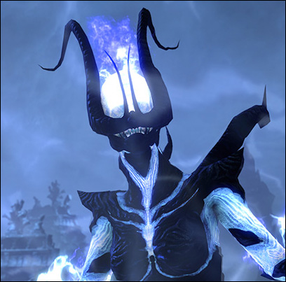 Dolmen Dark Anchor Bosses In ESO