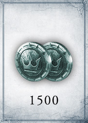 ESO Plus 1500 Crowns