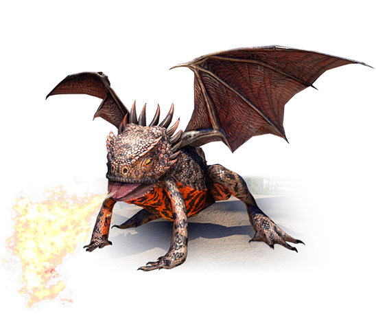 Thieves Guild Kindlespit Dragon Frog