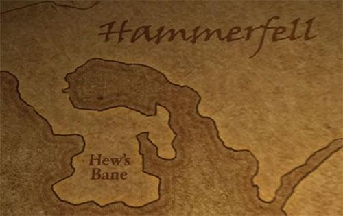 Thieves Guild ESO Hews Bane Abahs Landing