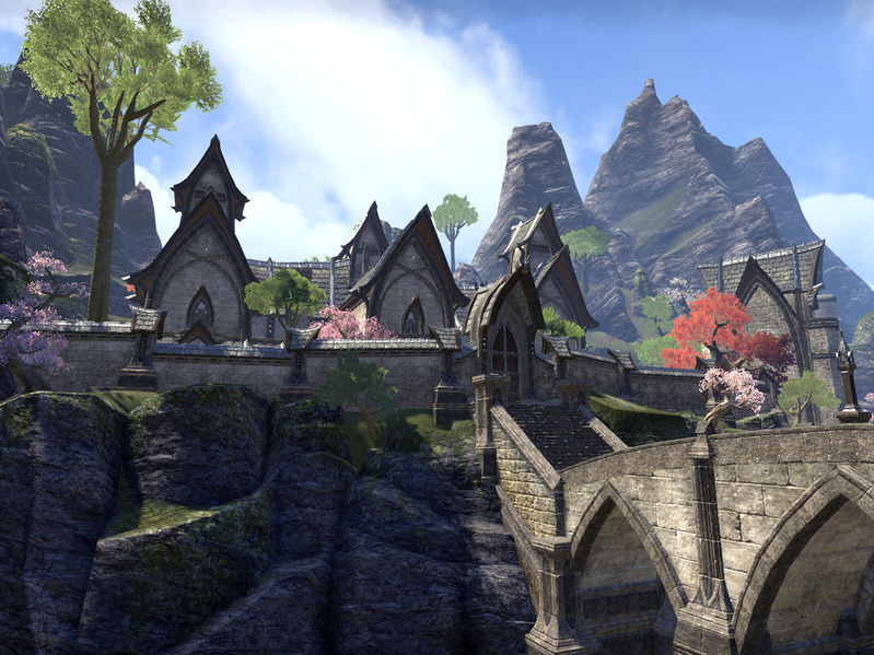 Altmer Large Home