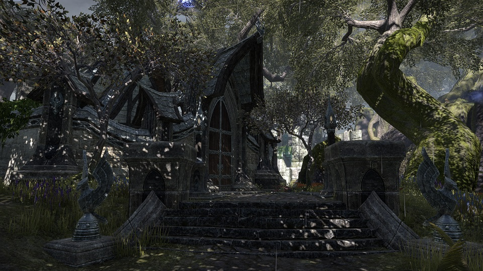 Black Vine Villa