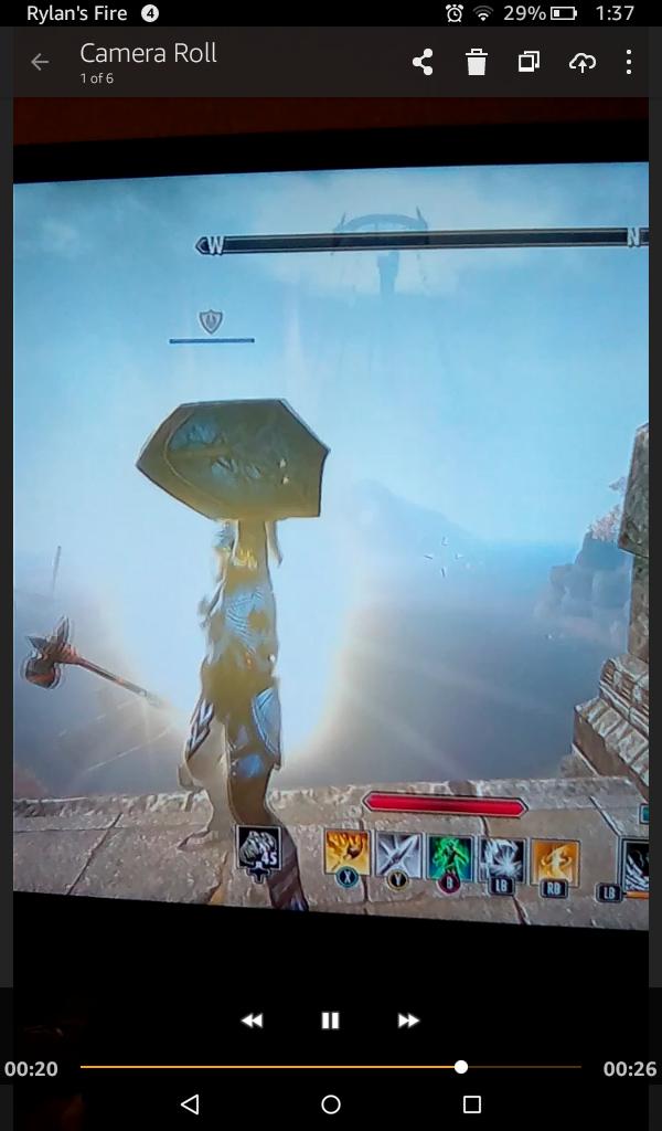 PvP/Pve Stamina Templar