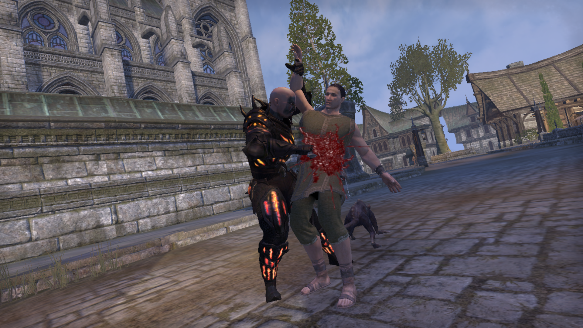 Tava's Plague (PVP Strong)