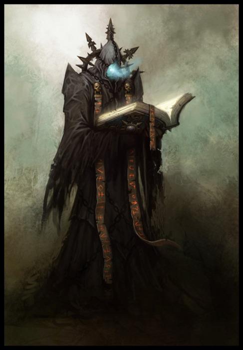 Dual Caster Magicka Sorcerer (PVE)