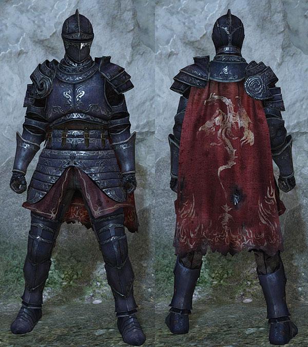Drakeblood Assassin (PVP or solo PVE)