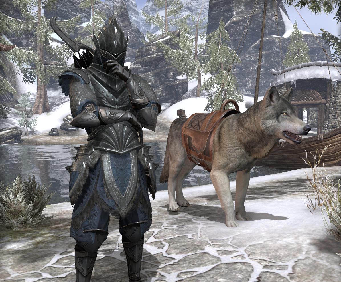 Blademaster Reborn