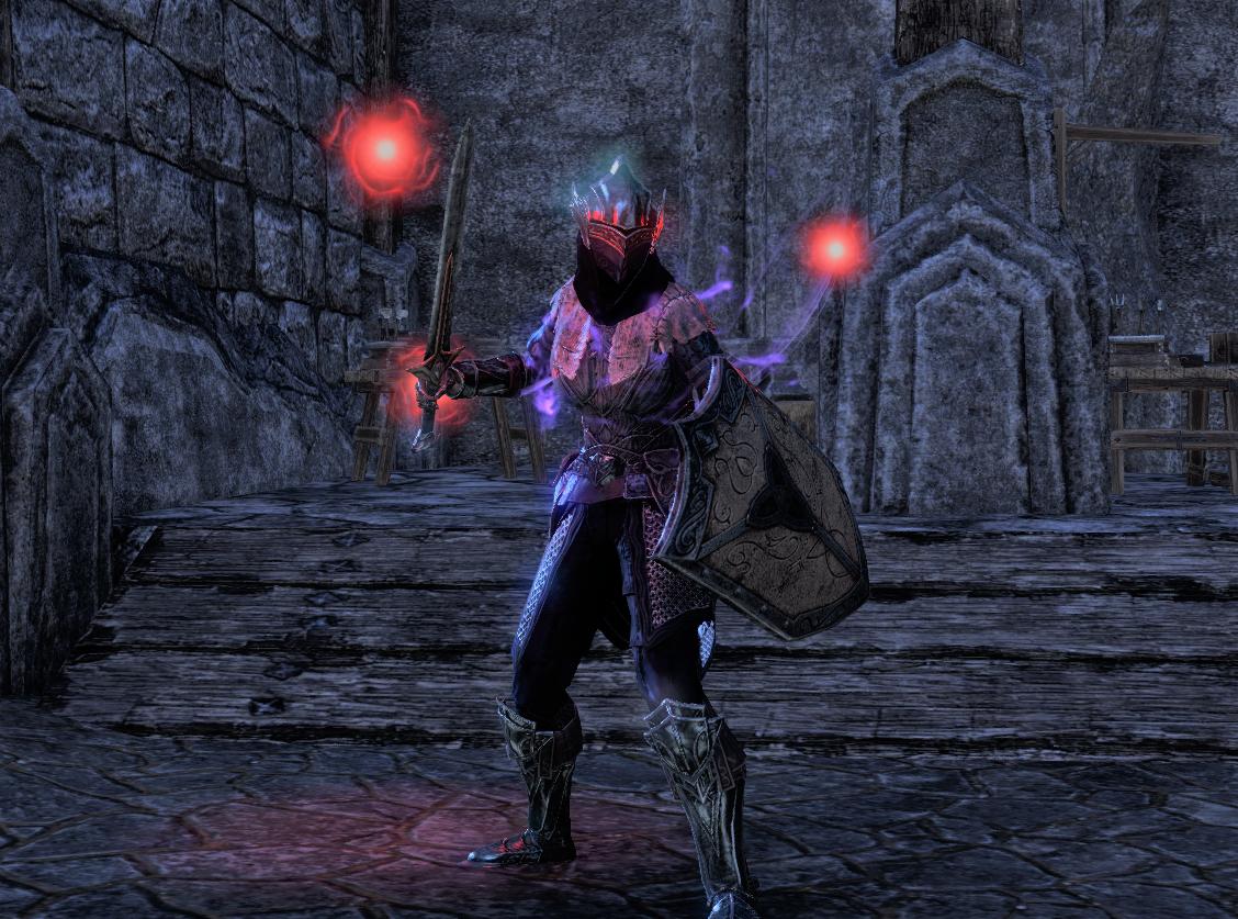 Undying Sorcerer
