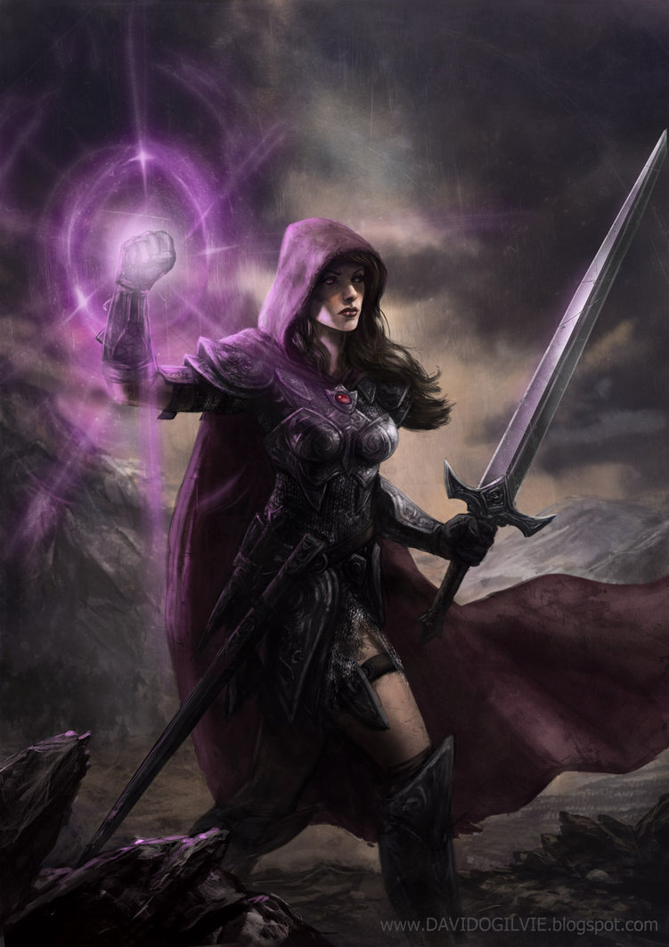 Witches Assasin