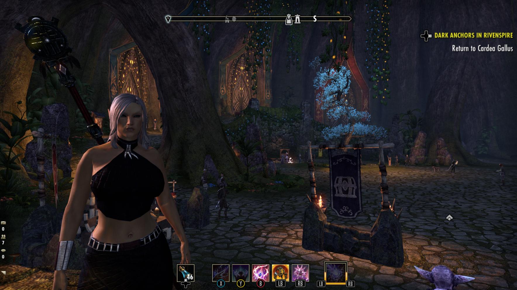 PVE Pet Sorcerer Galadriel