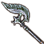 Glass Axe